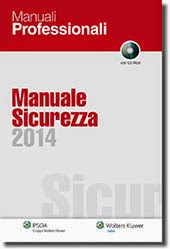 Manuale Sicurezza 2014. Con CD-ROM