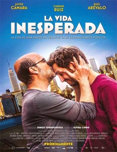 La vida inesperada (2014) online
