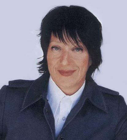 Gay Icon Carole Pope Rocks On LANDFALL