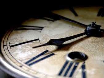Los relojes en los sueños