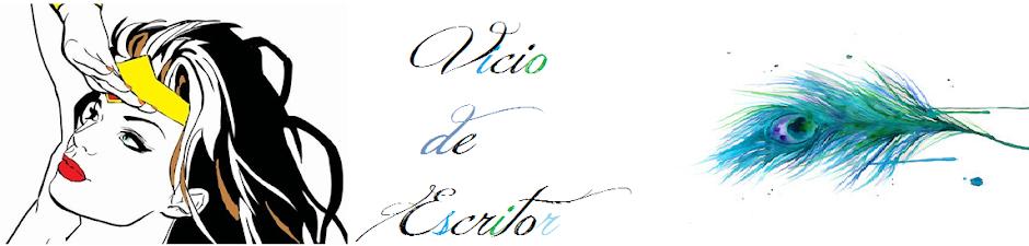 Vício de Escritor