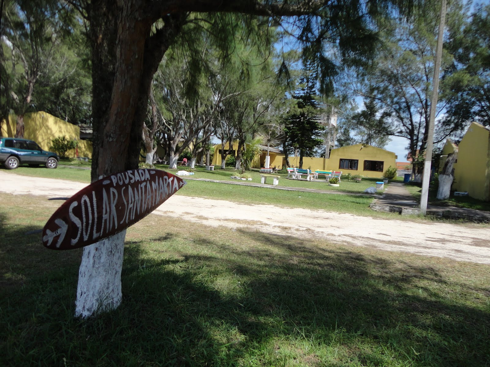 Visite Solar Santa Marta