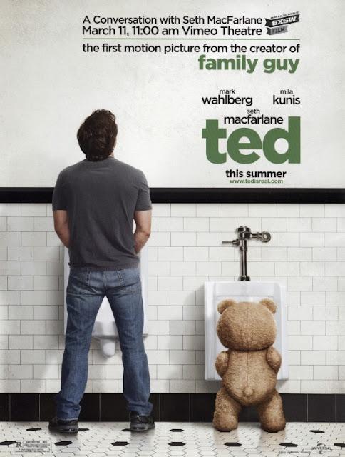 Baixar Filme O Ursinho Ted – Avi Dual Audio + Rmvb Dublado