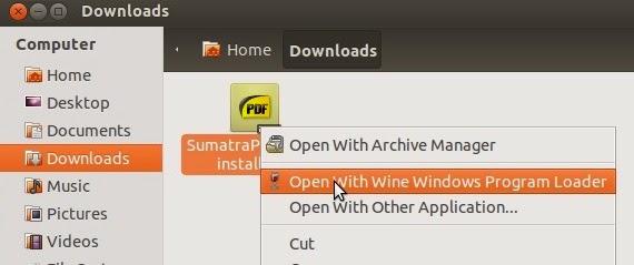 كيفية تشغيل برامج ويندوز على نظام لينكس بسهولة بالغة