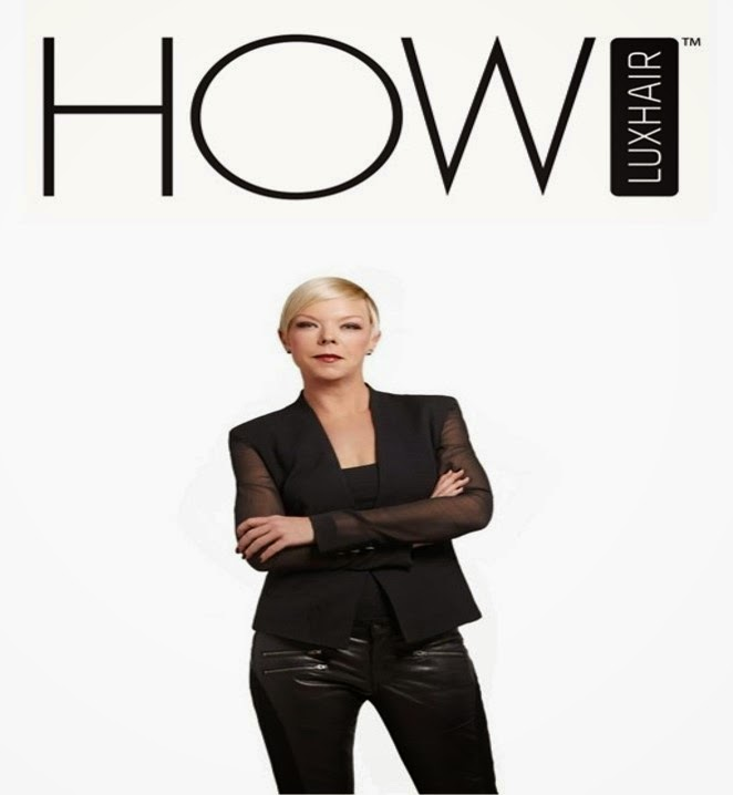 Makeup University Inc Win A Luxhair How By Tabatha Coffey 10