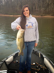 Fishing Watts Bar Lake, Roane Co. TN
