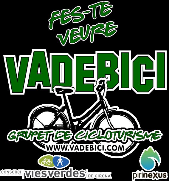 VADEBICI GRUPET DE CICLOTURISME