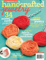 Handcrafted Jewelry 2012 Issue
