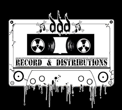 Triple D Records & Distribution