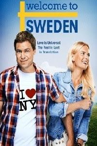 Chào Mừng Đến Với Thụy Điển Kênh trên TV