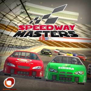 Speedway Masters apk 1.008 APK full Download
