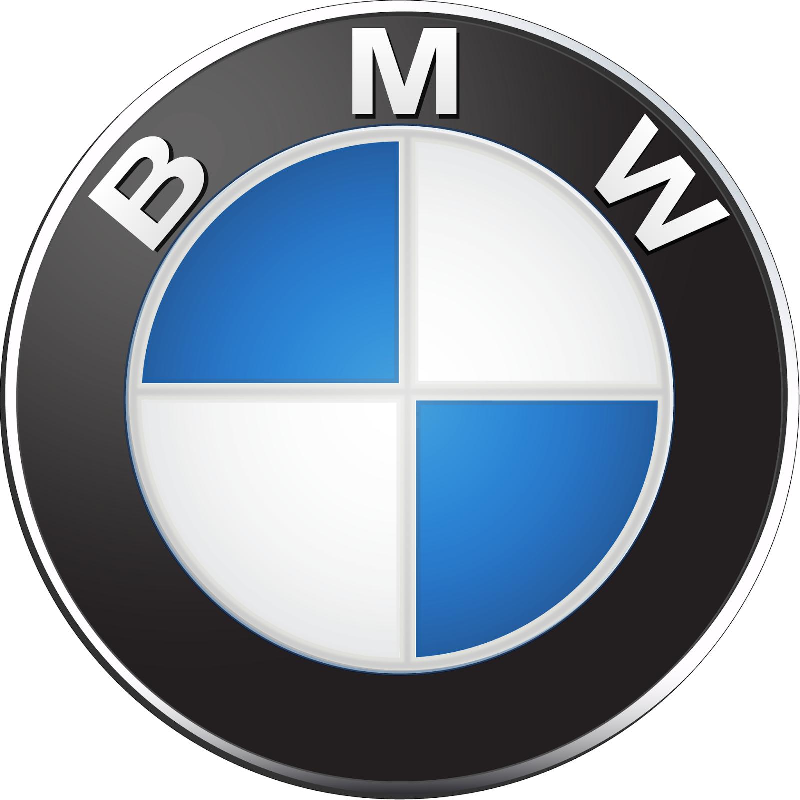 Logos And Symbols Logo Of Bmw
