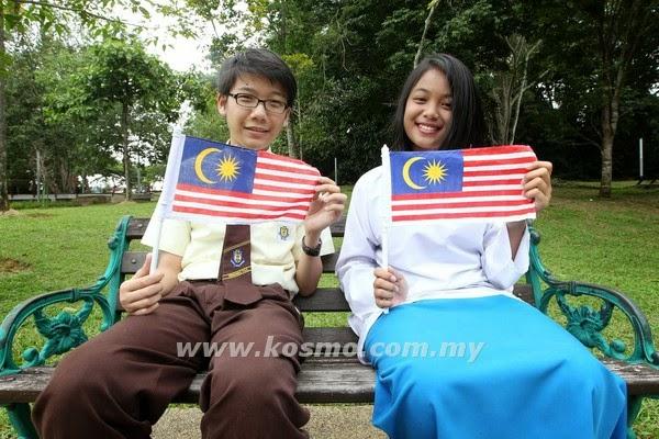 Iklan Merdeka - Tan Hong Ming & Ummi Khazriena