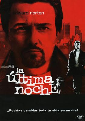 descargar La Ultima Noche – DVDRIP LATINO