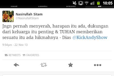 Screen Capture Twitter