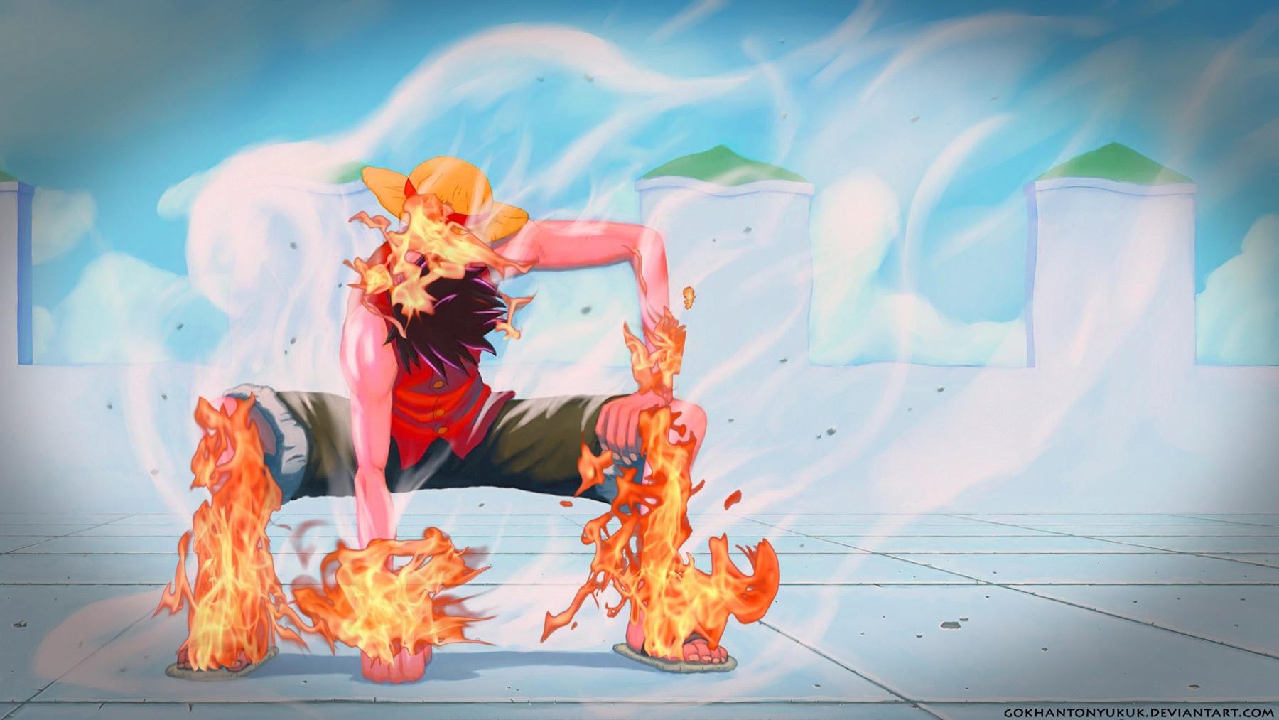 One Piece Chapter 701: Cuộc phiêu lưu ở đất nước của Tình yêu, Sự đam mê và Dồ chơi 020