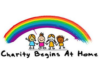 Charity begins at home Short Proverb Story