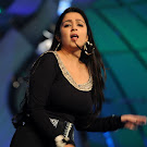 Charmi at Cinemaa Awards Performance