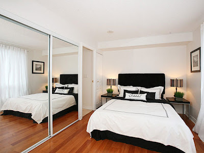 Kamar Tidur Minimalis6 Desain Kamar Tidur Minimalis Untuk Ruangan Sempit