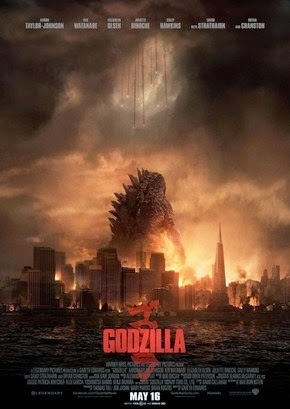 Godzilla   BRRip AVI + RMVB Legendado