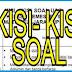 KISI-KISI SOAL UAS GASAL KELAS X, XI, XII TAHUN 2013