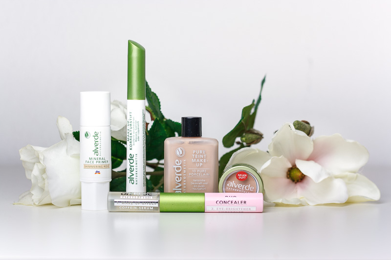 Bild Alverde Produkte Oktober 2014 Naturkosmetik Beauty