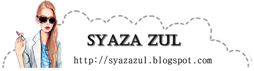 http://syazazul.blogspot.com/