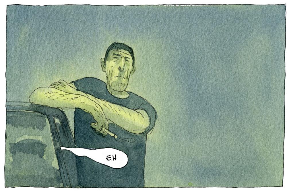 Illustration, illustrateurs (contemporains) 2012eh