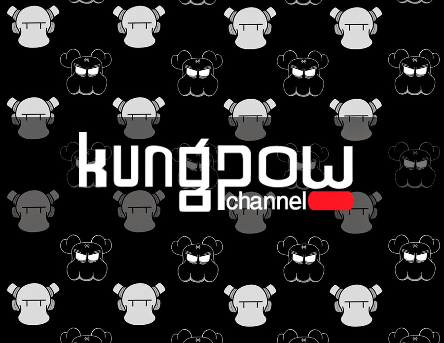 KUNGPOW Channel