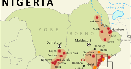 remote causes of boko haram Although militant islamist group boko haram is likely to launch more frequent and increasingly deadly  boko haram now operates primarily out of remote bush.