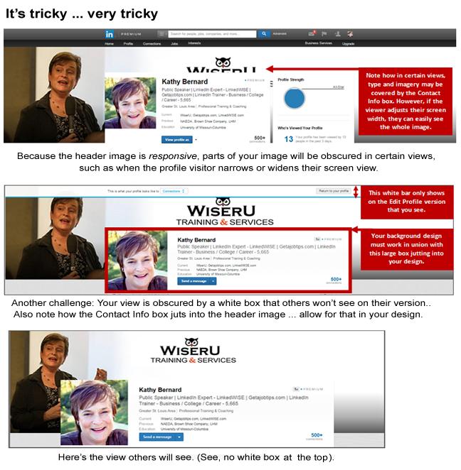 LinkedIn banner image, LinkedIn banner image design,