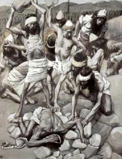 www.anehdidunia.com Hukuman Kaum Penyuka Sesama Jenis Di Zaman Dulu