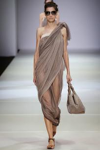 Giorgio Armani. Milán Fashion Week spring summer 2015