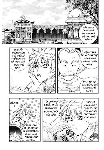 1001 Nights chap 12