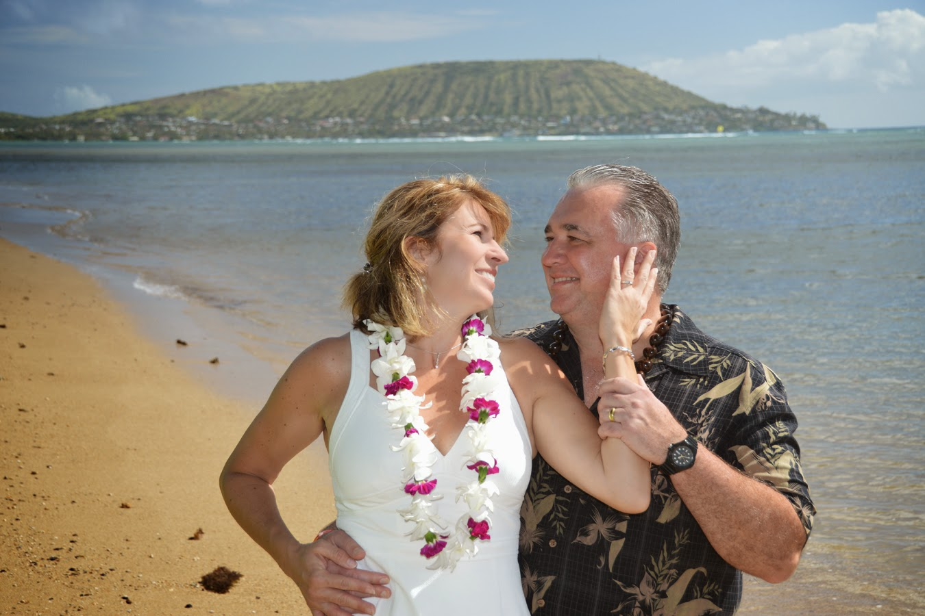 Honolulu Wedding Location