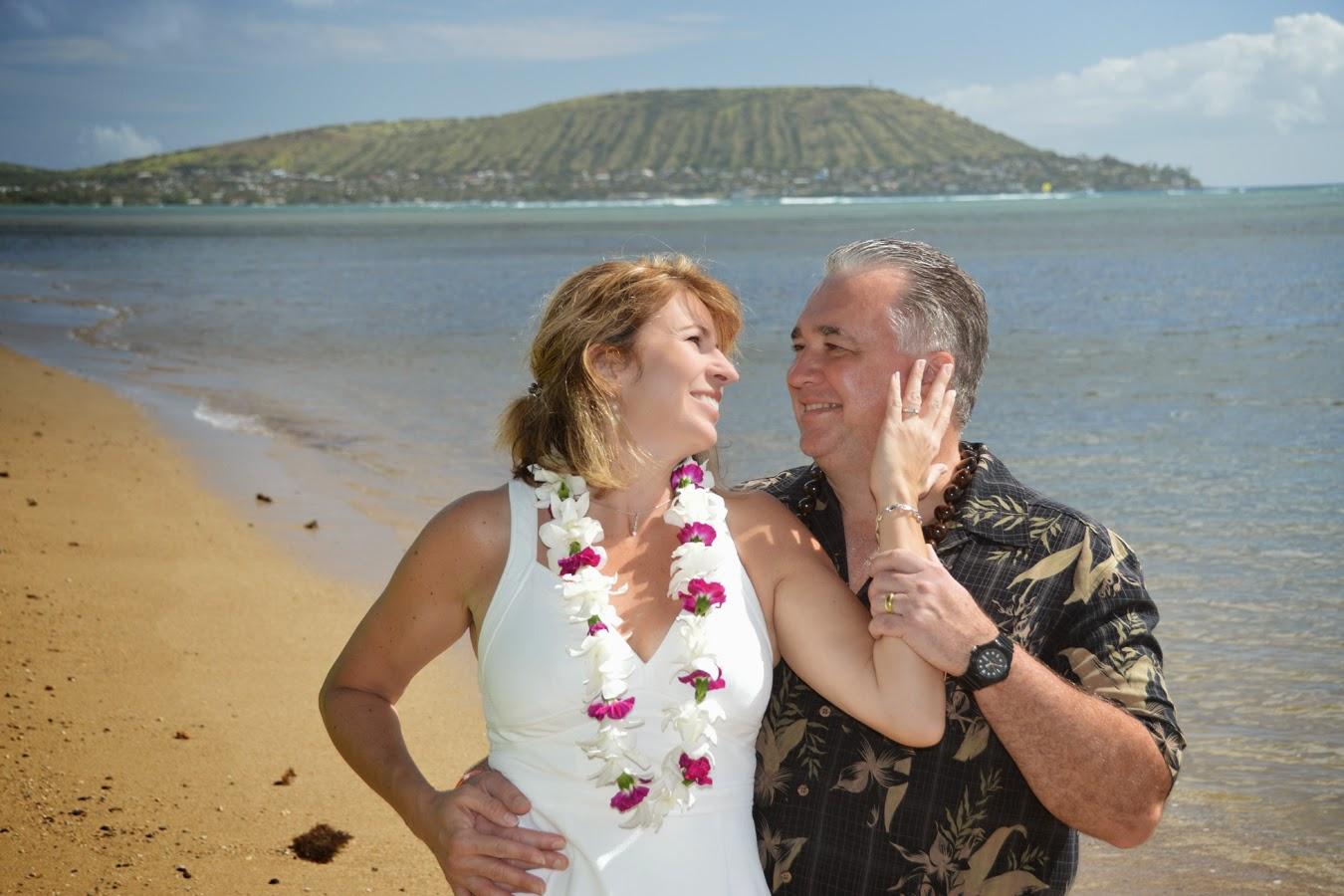 Honolulu Wedding Location