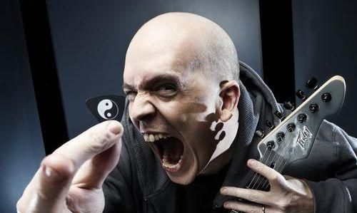 Devin Townsend Project reveal NEW Album track listing and announce tour