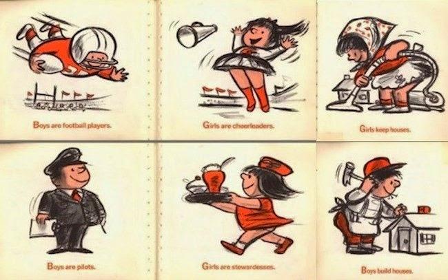 estereotipos de mujeres trabajo en prostibulo