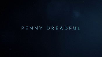 Penny Dreadful title banner