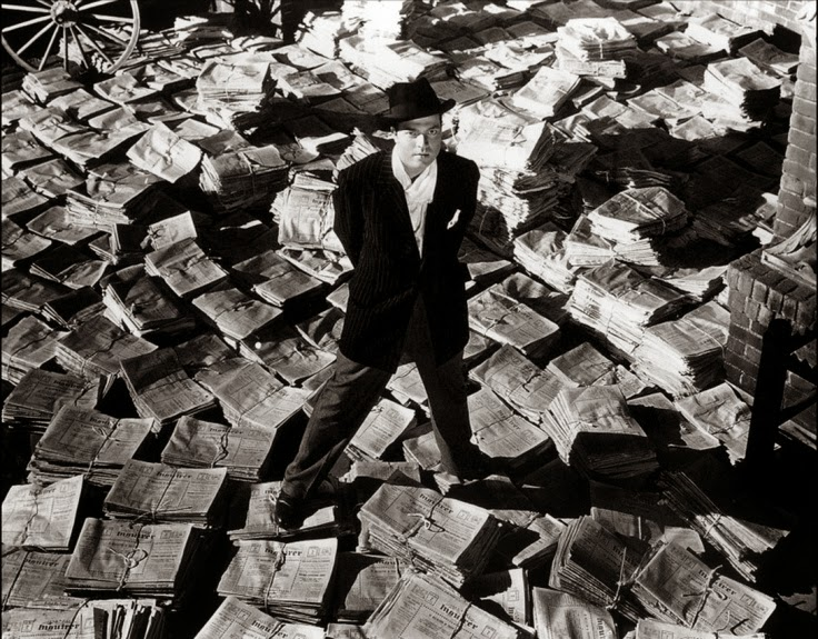 """film style of citizen kane From 'citizen kane' to 'the post,' a orson welles' """"citizen kane"""" (1941) was the first film score to composed by is classic newman in style and."""