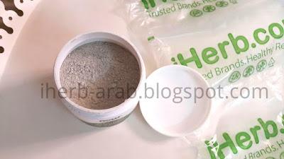 تجربة ماسك الطين الاوروبي اي هيرب