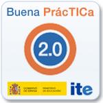 ETIQUETA BUENAS PRÁCTICAS 2.O