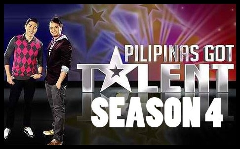Pilipinas Got Talent PGT Season 4 May 4, 2013 (05-04-13) Episode Replay