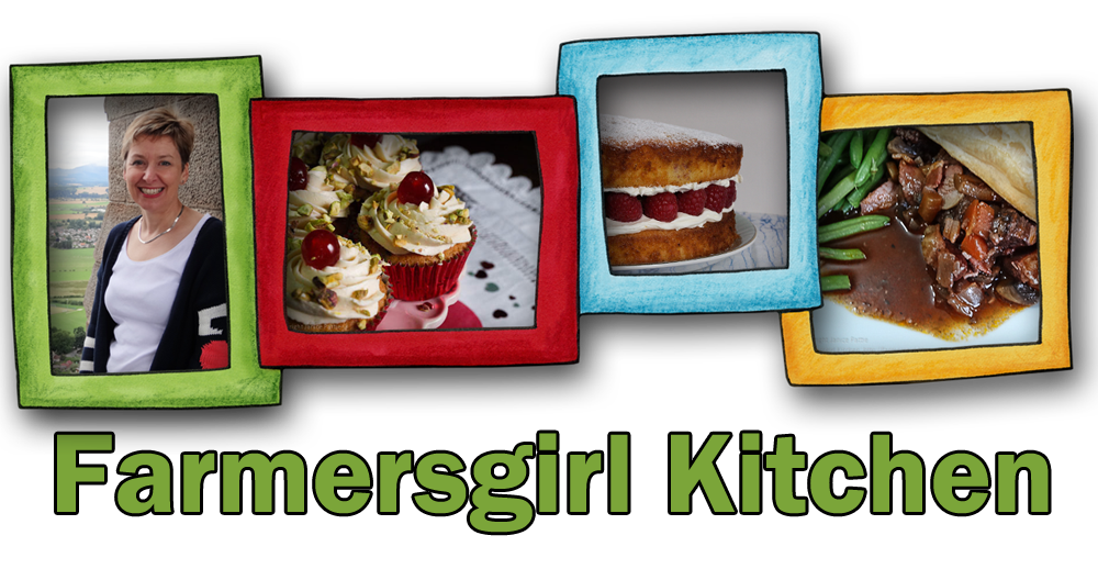 Farmersgirl Kitchen