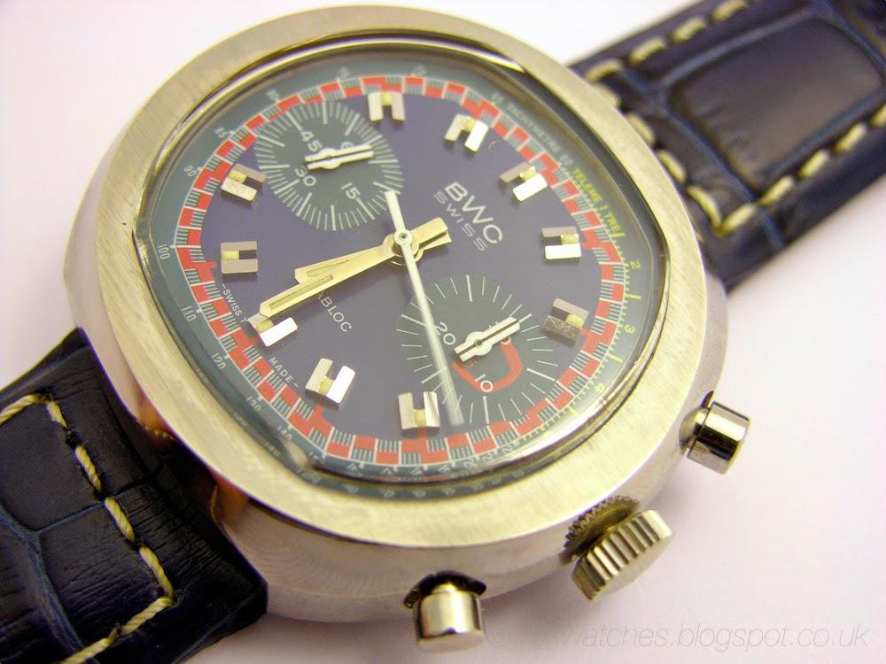 bwc watch | eBay