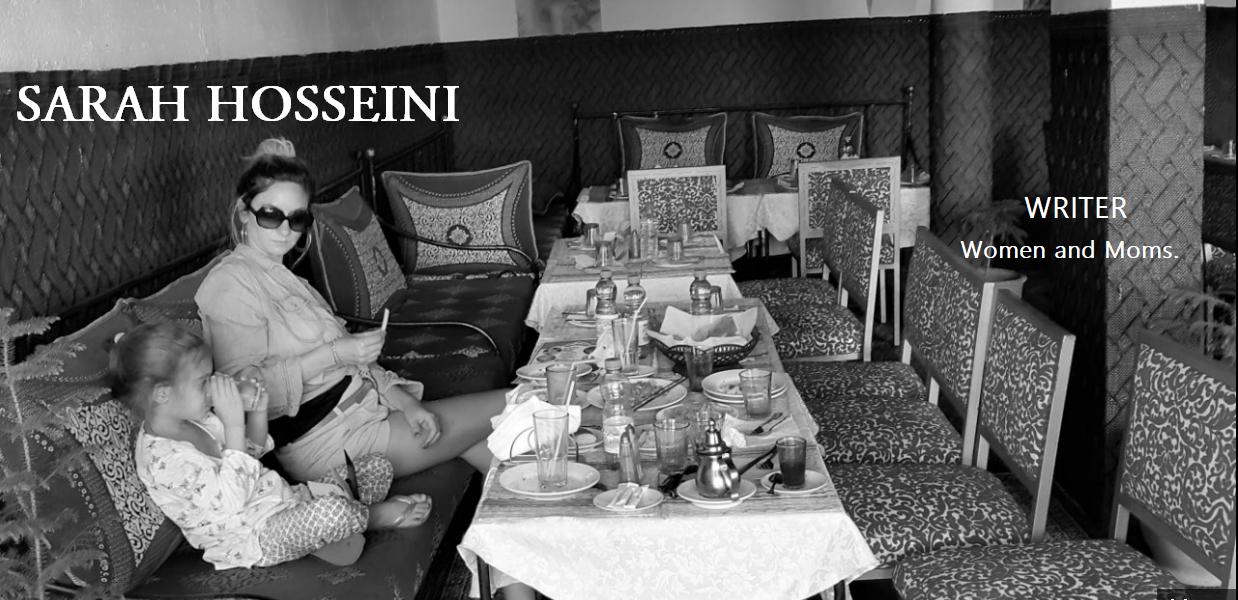 Sarah Hosseini