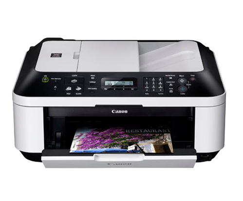 Canon Mx860 Printer Driver