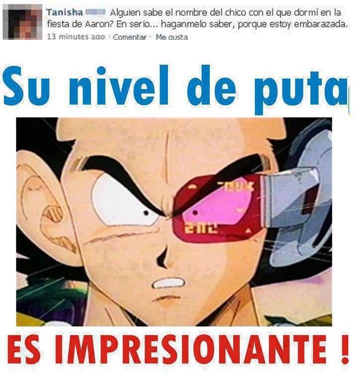 Memes Y Desmotivaciones Dragon Ball