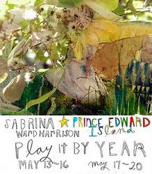 Spring 2011 - One Glorious Weekend in PEI