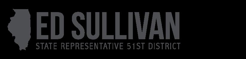 Illinois State Representative Ed Sullivan